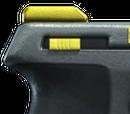 Pistola eléctrica
