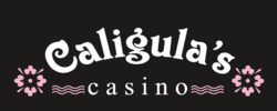 Casino Caligula's logo