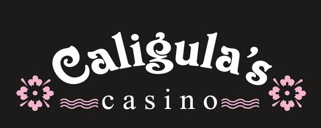 Archivo:Casino Caligula's logo.png