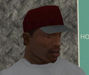Archivo:Gorra roja.jpg