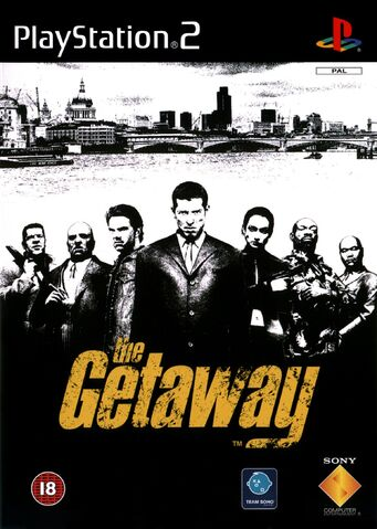 Archivo:The Getaway Cover.jpg