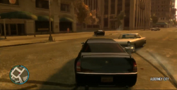 Payback GTA IV