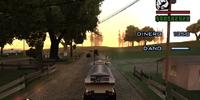 Misiones de camionero
