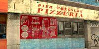 Pier Pressure Pizzería