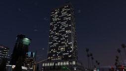 Rascacielos littleseol