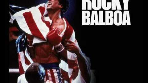 Rocky Soundtrack - No Easy Way Out-0