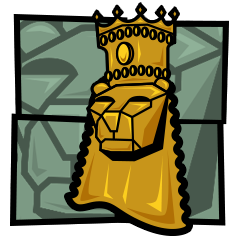 Archivo:Trofeo III - A Gift from the King.png