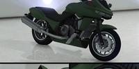 Thrust (moto)