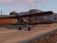 DusterGTAV