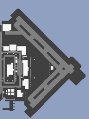 Mapa Aeropuerto Internacional Francis (CW).PNG