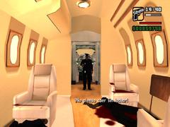 Freefall matando al piloto
