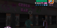 Crocs Bar