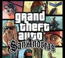 100% de Grand Theft Auto: San Andreas