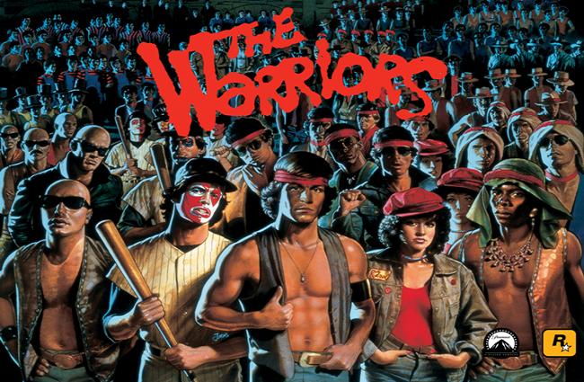Noticias The Warriors