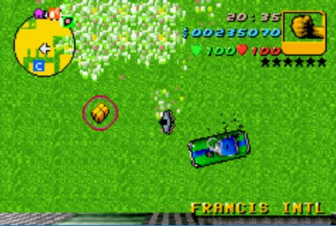 Archivo:GTA A - Objeto Oculto Nº 77.jpg
