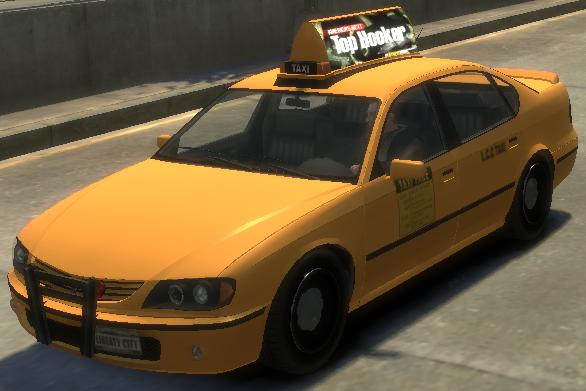 Archivo:Taxi Merit GTA IV.png