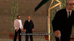 GTA LCS The Sicilian Gambit 6
