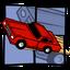 Trofeo III - Wreckless Driving