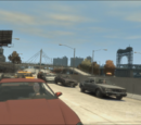 Union Drive Este