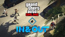 """GTA Online - Modo Adversario """"Dentro y fuera""""3"""