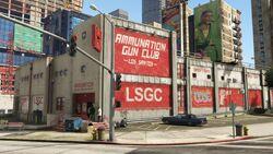 LosSantosGunClub AmmuNation