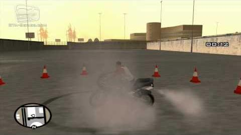 Autoescuela de motos - El 360