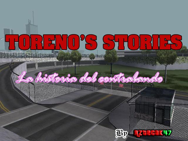 Archivo:Toreno's Life-Portada.png