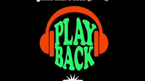 Brand Nubian - Brand Nubian (Play Back FM)