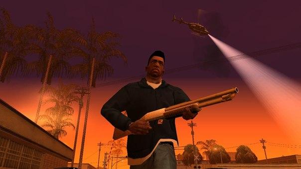 Archivo:GTA San Andreas Alpha CJ.jpg