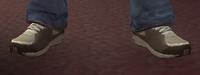 Zapatillas marrones GTA IV