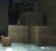 Cajas de Jo Jo's Diet Cola