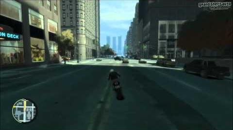 GTA IV Mission I Need Your Clothes, Your Boots, and Your Motorcycle