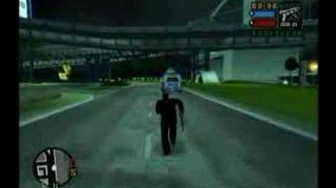 Mr. Whoopee en GTA LCS