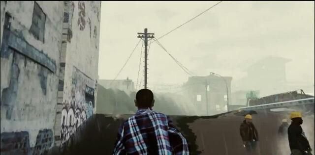 Archivo:Niko escapando del tsunami.jpg