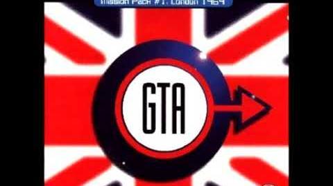 GTA London Soundtrack - Radio 7