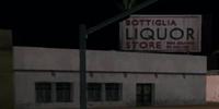 Bottiglia Liquor Store