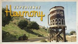 Harmony Postal