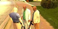 Bandas de Grand Theft Auto: Vice City Stories