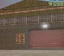 Garaje de requeridos de Shoreside Vale