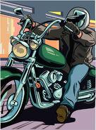 Gtalcs bikerartwork