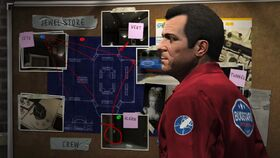 Michael-Planing rob