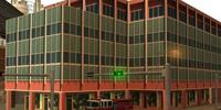 Cuartel de bomberos de Los Santos