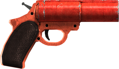 Archivo:Modelo Pistola De Bengalas GTAV.png