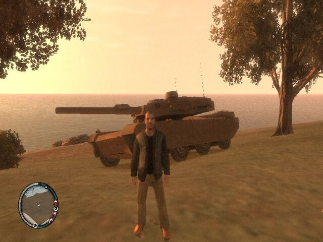 Archivo:GTA 4 TLAD Beta Rhino (3).jpg