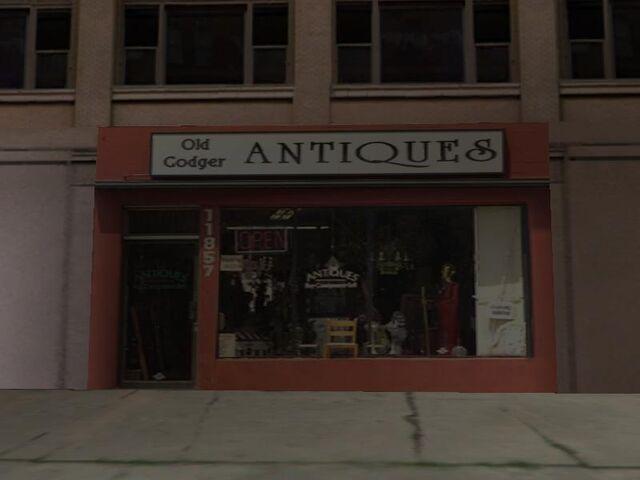 Archivo:Old Godger Antiques.jpg