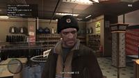 Russian Shop GTA IV