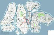Teleferico-mapa