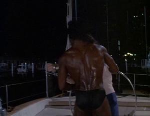 Pelea en el barco 7