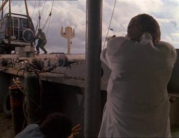 Tiroteo barco 4