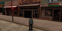 Tony's Furniture